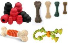 Dental-Chew-toys